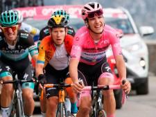 Almeida legt zich neer bij verlies roze trui: 'Ze waren gewoon te goed'