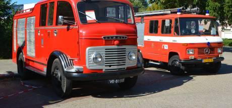 Voormalige brandweer op Vrederust wordt dagbesteding