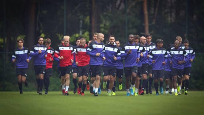 """Patro Eisden krijgt geen licentie voor eerste nationale en stapt naar het BAS: """"Toekomst van de club komt niet in gevaar"""""""