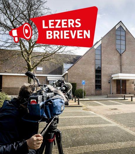 Reactie op volstromen kerk Urk: 'Desnoods voorlopig sluiten'