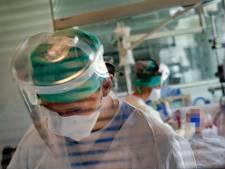 Le plan d'urgence hospitalier réactivé à Namur dès lundi
