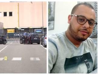 Dode bij blokkade Italiaans distributiecentrum Lidl: vakbondsmilitant (37) belandt onder truck