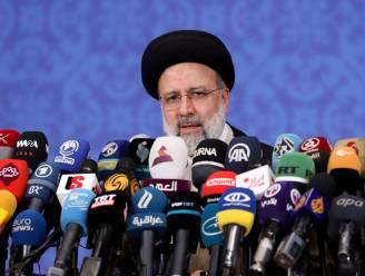 """Iraanse president: """"Militaire nederlaag VS moet als buitenkans gezien worden"""""""