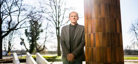 Wethouder Dorus Klomberg: 'Ook Rheden moet met klimaat aan de slag'