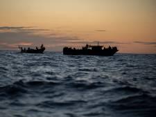 Nouveau drame en Méditerranée, près de 60 migrants morts noyés