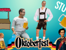 STUTT: Alle ins en out over Oktoberfest