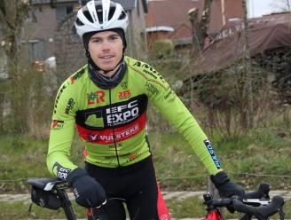 """Ben Baele debuteert bij nieuwe team in La Sportbreizh: """"Drie korte ritten in Bretagne, maar met vrij veel hoogtemeters"""""""