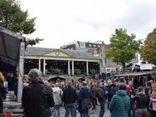 Geen verruimde feesttijden tijdens Leidens Ontzet: gemeente stuurt verkeerde brief