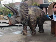 Dinoland in Zwolle nodigt ongelovige Thierry Baudet graag uit voor een bezoek, 'wij hebben het bewijs'