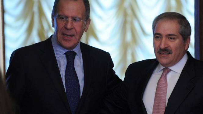 Syrie: la Russie rencontrera la Ligue arabe au Caire