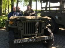 Gordels vast! Bij deze audiotour in een echte WOII-legerjeep kom je alles te weten over Bodegraven in de oorlog