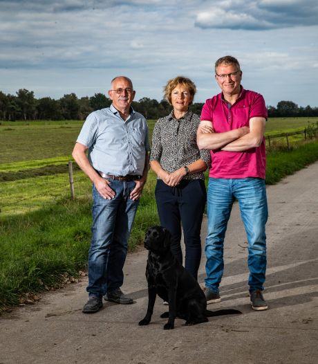 Frustratie op Heetense boerderij na wéér een proefballon uit Den Haag: 'We zijn al zo lang bezig. Het voelt oneerlijk'