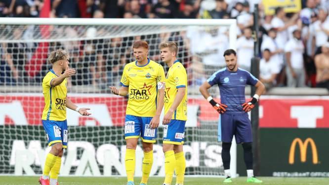 Bom onder competitiestart met zestien: Pro League riskeert dwangsom van 2,5 miljoen euro per match dat het Waasland-Beveren niet in 1A opneemt