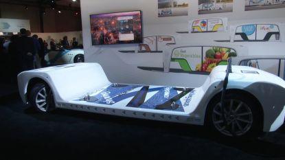 VIDEO: Is dit 'groot skateboard met afneembare bovenstukken' de auto van de toekomst?