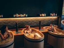 Op bezoek in de Belgische bierspa: lekker baden in gerst, hop en mout