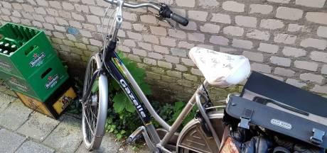 Politie Zwolle: wie herkent zijn kratje bier?
