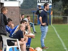 Sambeek en Van Asten na drie jaar uit elkaar
