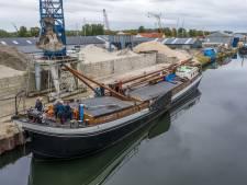 Vrijwilligers werken hard om Zeeuwse klipper De Avontuur weer toekomst te geven