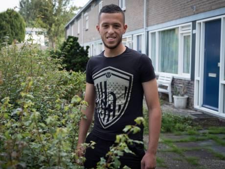 SML Arnhem krijgt versterking van Abdelilah El Malki van eersteklasser BVC'12