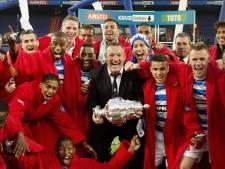 LIVE | Corona in de regio: PEC Zwolle herbeleeft historische bekerfinale en koude quarantaine-zondag in Oost-Nederland