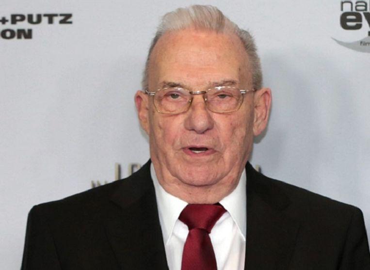 Gerhard Wiese Beeld -