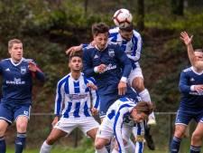 DUNO begint tegen angstgegner, week later naar Sportpark Wesley Sneijder