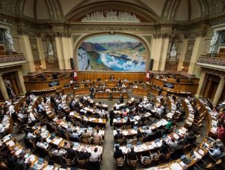 Winst voor Zwitserse anti-immigratiepartij bij verkiezingen