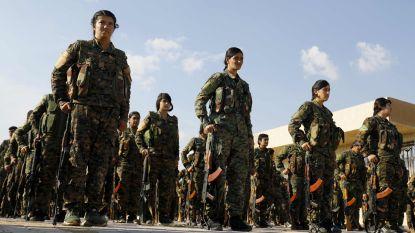 Pentagon noemt nieuw militair offensief van Turkije in Syrië onaanvaardbaar