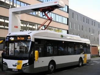 Binnen twee jaar laat De Lijn eerste elektrische bussen in Gent rondrijden