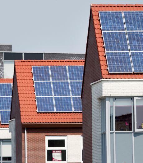 Overvloed aan zonnestroom zorgt voor overbelasting van elektriciteitsnet in Emmeloord