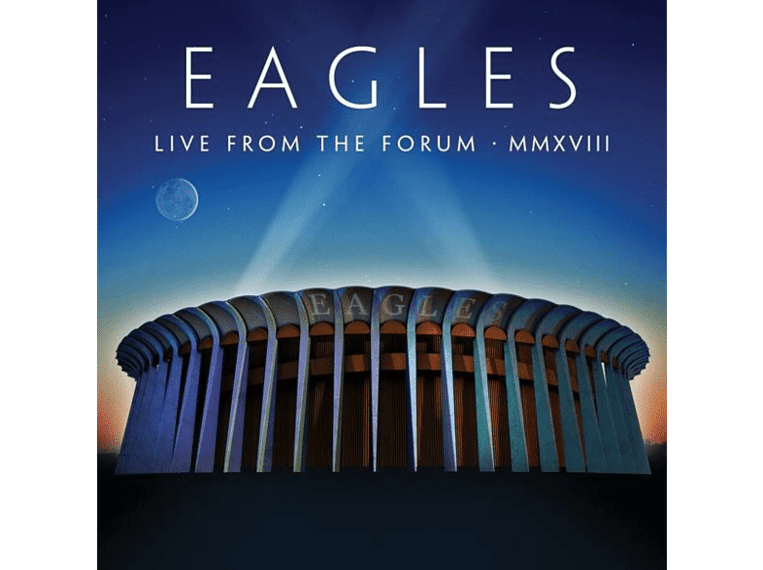 Live from the Forum Beeld Eagles