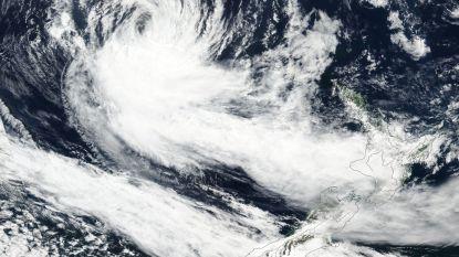 Duizendtal toeristen geblokkeerd in Nieuw-Zeeland door tropische storm Gita
