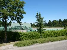 Ondernemer schikt met inspectie over dumping afval in Hardenberg