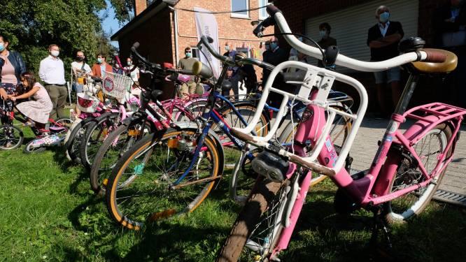 Vrijwilligers gezocht voor fietsbieb die start in 2022