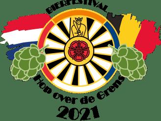 Hop over de Grens: bierfestival in Baarle op 5 september
