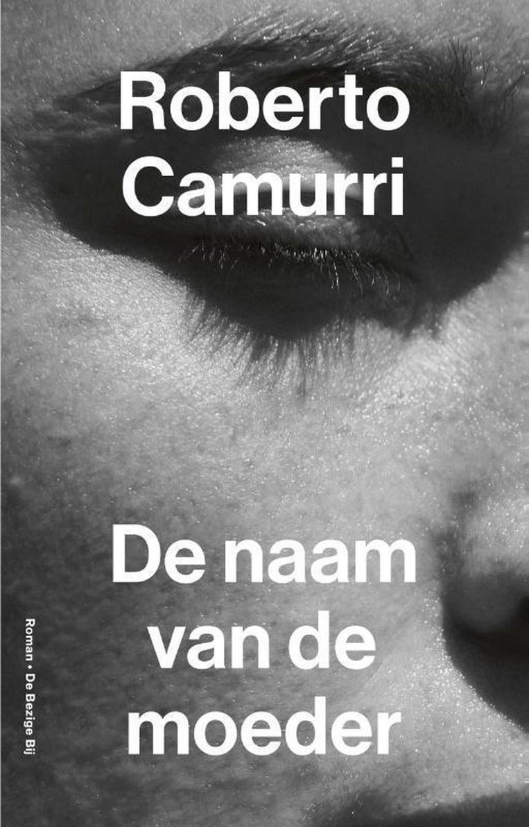 Roberto Camurri, De naam van de moeder, De Bezige Bij, 224 p., 21,99 euro. Vertaling Manon Smits. Beeld rv