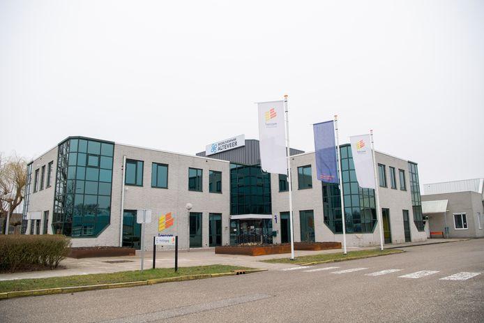 Bij Larcom Ommen is corona uitgebroken. De sociale werkvoorziening aan de Vermeerstraat is voorlopig gesloten.