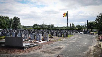 Heraanleg kerkhof start in augustus