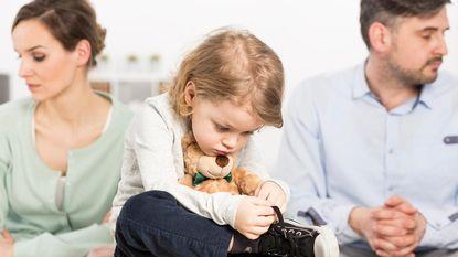 Als praten na scheiding niet lukt: app helpt exen afspraken maken over kinderen