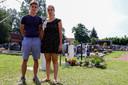 Michael (27) en Rani (23) zijn enorm aangeslagen door de diefstal.
