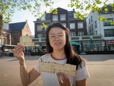 Bemmelse Tao (24) maakt miniatuurhuisjes van hout. 'Kijk om je heen en verwonder je'