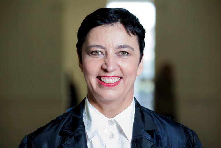Beatrix Ruf vertrok twee maanden geleden na publicaties over vermeende belangenverstrengeling Beeld anp