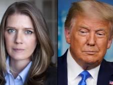 """Donald Trump porte plainte contre sa nièce et le New York Times: """"Un complot sournois"""""""