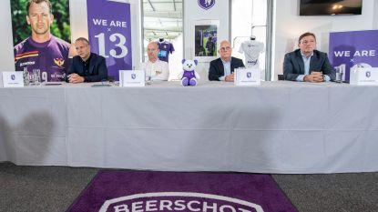 Daar is het voetbalstadion weer: Beerschot mag plannen uitrollen voor Petroleum Zuid