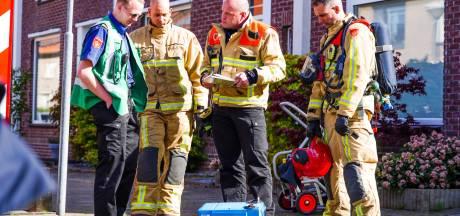 Brandweer voorkomt woningbrand in Eindhoven: lekkende accu de boosdoener