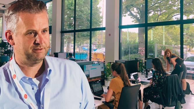 Antwerps bedrijf laat personeel zelf collega's aanwerven en ontslaan (en het lijkt te werken)