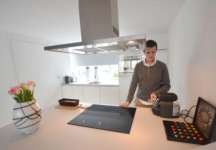 Nieuwe keukens zouden standaard een inductiekookplaat moeten krijgen