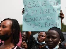 Opnieuw grote groep kinderen uit school in Nigeria ontvoerd