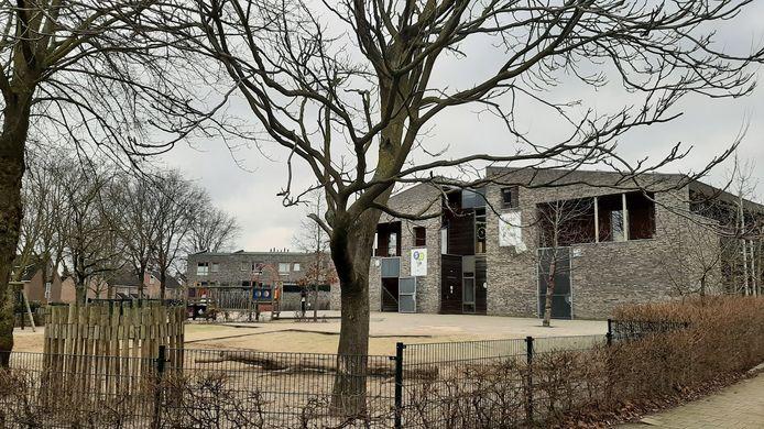 Basisschool De Grote Lier in Molenhoek.