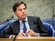 LIVE | 'Eén sms'je, en Rutte laat oren hangen naar Unilever'